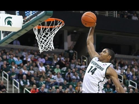 Gary Harris | Ultimate Michigan State Highlights