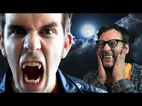 Twilight of the Vampires! | Breaking Dawn Parody