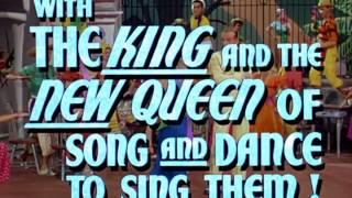 Royal Wedding Trailer 1951