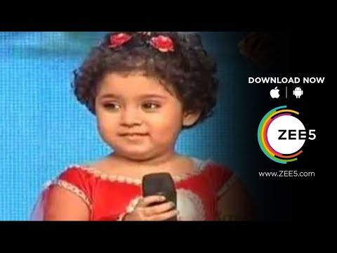 Dance Bangla Dance Junior Oct. 06 -10 Dipanita