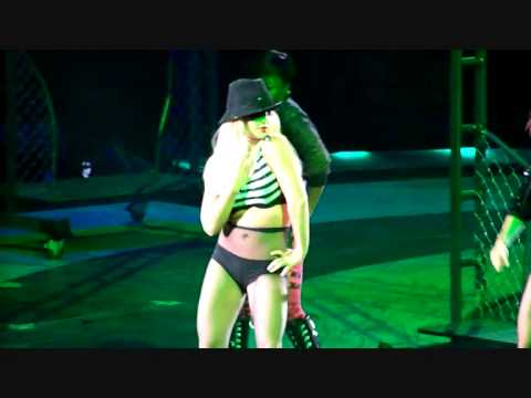 The Circus Starring Britney Spears Toxic Part 15 DVD HD