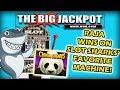 👑RAJA WIN$ on 🦈 SLOT SHARKS' 🦈 FAVORITE MACHINE ♠️ ♠️ CHINA SHORES!
