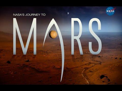 50 Years of Mars Exploration - UCryGec9PdUCLjpJW2mgCuLw