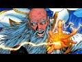 Фрагмент с начала видео - Omega/Beyond Omega Level: Shazam The Wizard