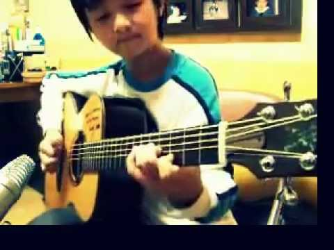 Wake me up when september ends - Sungha Jung. -px2EP6eCfcE