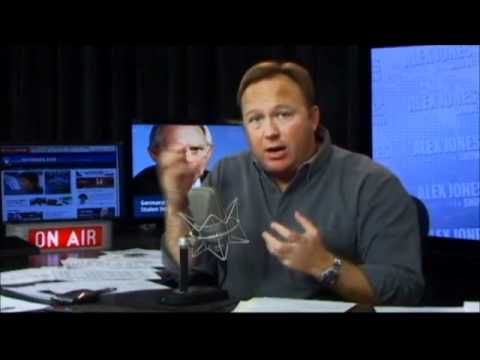 Stefan Molyneux talks about tax farms with Alex Jones - part 1 of 3