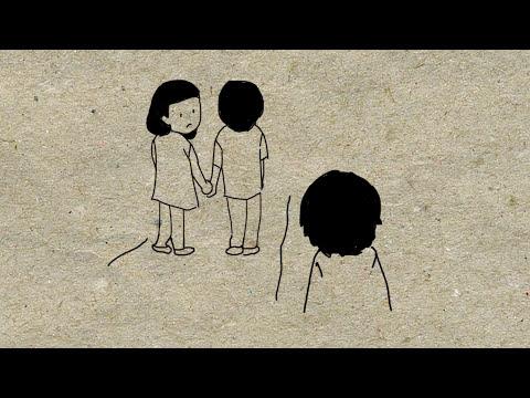 Asal Kau Bahagia (Video Lirik)
