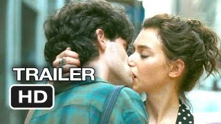 Greetings From Tim Buckley Official Trailer (2013) - Penn Badgley Movie HD