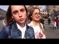 Фрагмент с середины видео Vlog : Киев,я танцор,мы с Соней снова вместе,UFW.