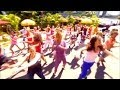 Zumba Paris - Beach Party / D8 (26/06/2014)