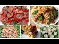 НОВИНКА!!! 5  Вкуснейших  простых закусок / На праздничный стол  2018 🎄