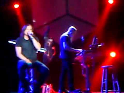 Dream Theater - Wait For Sleep - Monterrey A Dramatic Tour Of Events 2011
