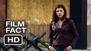 Film Fact - Red Dawn (2012) Chris Hemsworth Movie HD