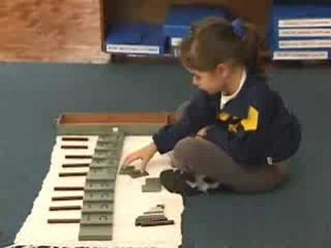 Especial escolas: Escola Montessoriana (4/7)