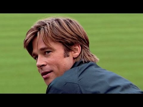 "Moneyball ""Rincon"" Movie Clip - Official 2011"