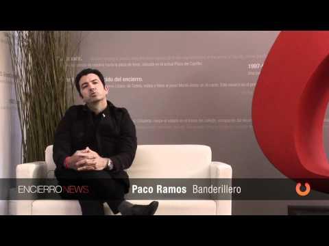 Paco Ramos, ¿qué opinion te merece el Museo del Encierro?