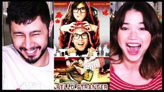 HELLO STRANGER | Thai Comedy | Trailer Reaction!