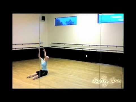 """Skinny Love"" BIRDY/Bon Iver- Dance Choreography"