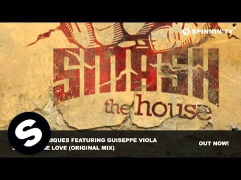 Pedro Henriques featuring Guiseppe Viola - Spread The Love (Original Mix)