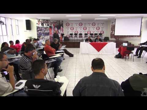 2ª Palestra Rogério Nagamine Previdência Social: Presente e Futuro