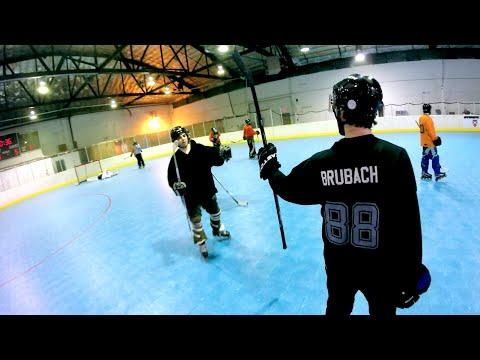 GoPro Hockey | GOAL OF THE YEAR?! (HD)