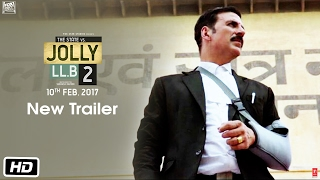 Jolly LL.B 2 | New Trailer