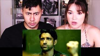 LUCKNOW CENTRAL | Farhan Akhtar | Trailer Reaction!