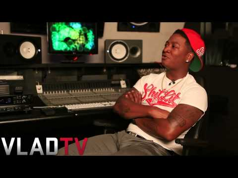 Yung Joc: Gucci Mane Diss Made Me a Better Person