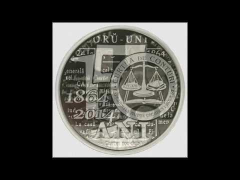 Monede de colectie 2012 - 2014