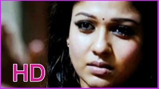 Nayanatara's  Anamika - Latest Telugu Movie Trailer  (HD)