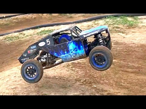 WiLD KRAKEN VEKTA 5's & EPiC RACiNG = GREAT CRASHES & RECOVERiES!  | RC ADVENTURES - UCxcjVHL-2o3D6Q9esu05a1Q