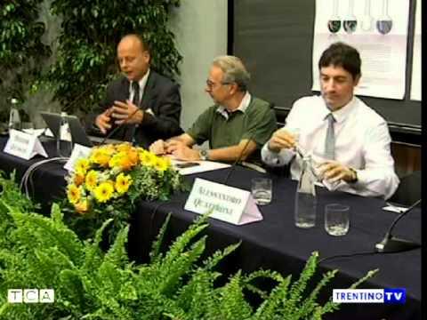 Cibio: l'ateneo in prima linea per le biotecnologie