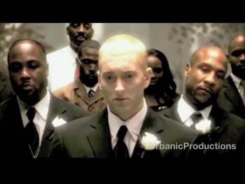 Eminem - Difficult [Music Video]