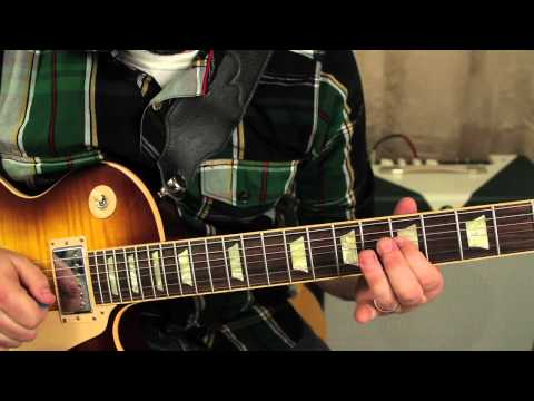 Blues Guitar Lessons - String Bending - Sour Bends for Blues Lead Guitar Solos Marty Schwartz