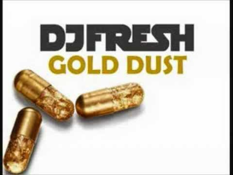 DJ Fresh - Gold Dust (Flux Pavilion Remix) FULL HD -q1QQUc0Tf_s