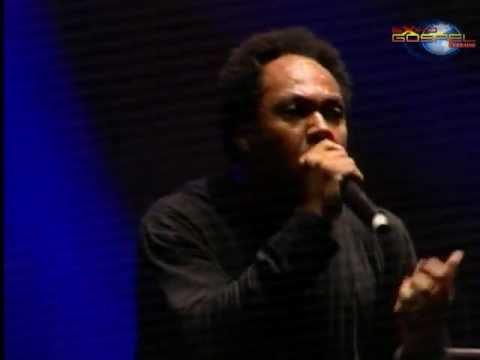 Thalles Roberto - Arde Outra Vez | Expo Gospel Cabo Frio 2011