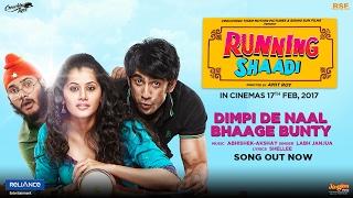 Dimpi De Naal Bhaage Bunty - RunningShaadi.com