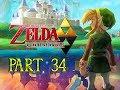 The Legend Of Zelda A Link Between Worlds Gameplay Walkthrough Part 34 -
