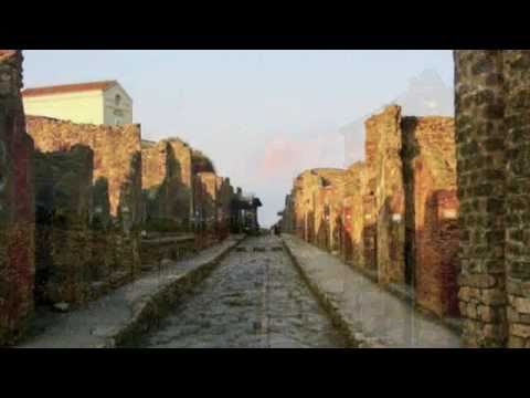 Pompei - Italy - Unesco World Heritage Site