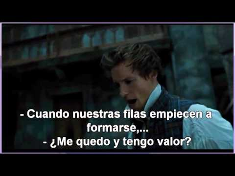 One day more - Les Miserables 2012 (Subtitulada Español)