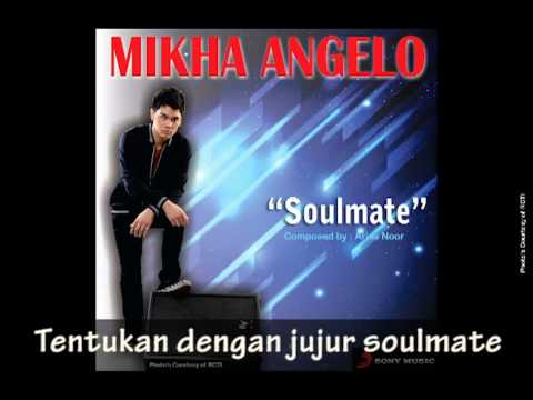 Soulmate (Video Lirik)