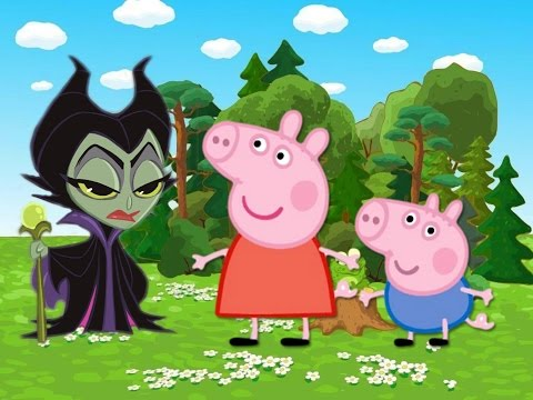 смотреть свинка пеппа все серии подряд без остановки новые серии