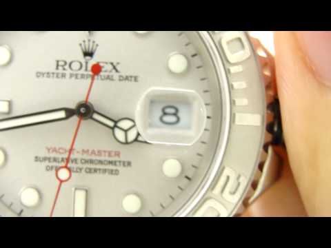 Rolex Yachtmaster -q2o1JS0SDLs