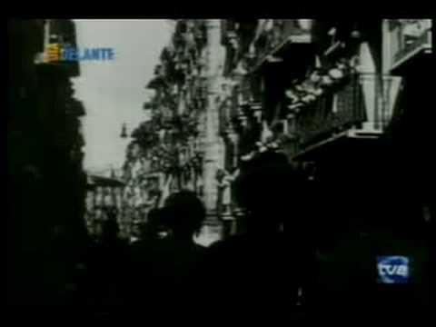 www.SanFerminTV.com Pamplona Video Imagenes Antiguas Sanferm