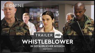 Whistleblower - In gefährlicher Mission Trailer (HD)