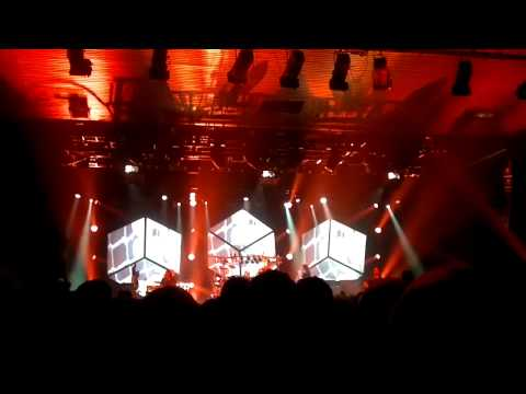 Dream Theater - On the backs of angels - 06.02.2012 Offenbach Stadthalle