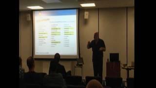 John Foliot - HTML5 Accessibility