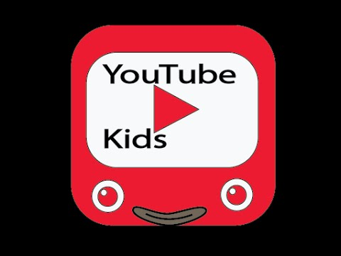 YouTube Kids App for Android - UCK1KRwcYWyLn83es02b03cA