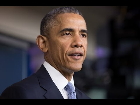 Statement on the Deaths of Two Hostages in a U.S. Counterterrorism Operation   (Obama)