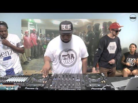 DJ Earl Boiler Room New York DJ Set - UCGBpxWJr9FNOcFYA5GkKrMg